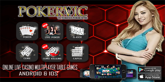 Poker indonesia online